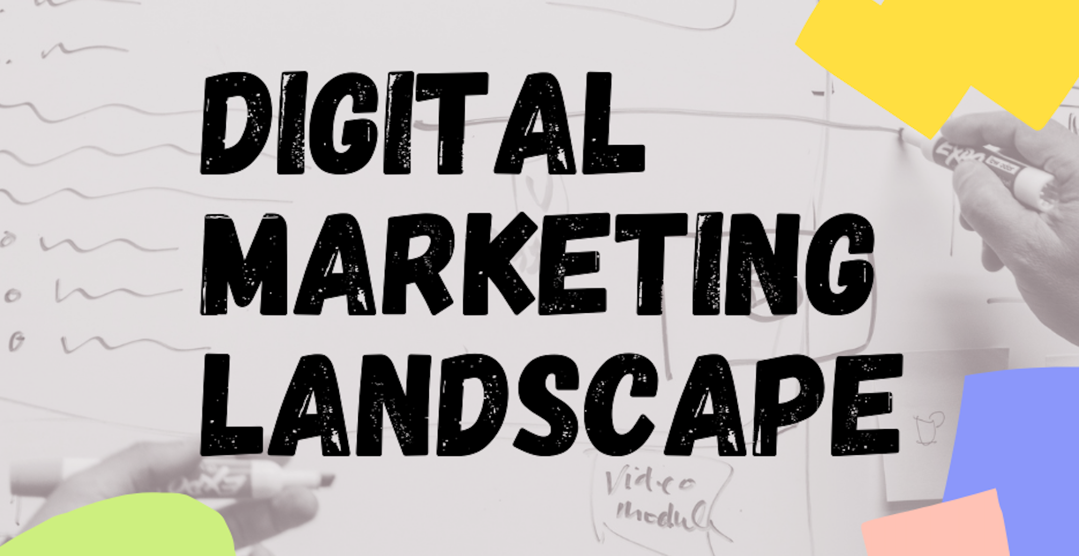 Digital Marketing Landscape in Ho Chi Minh City