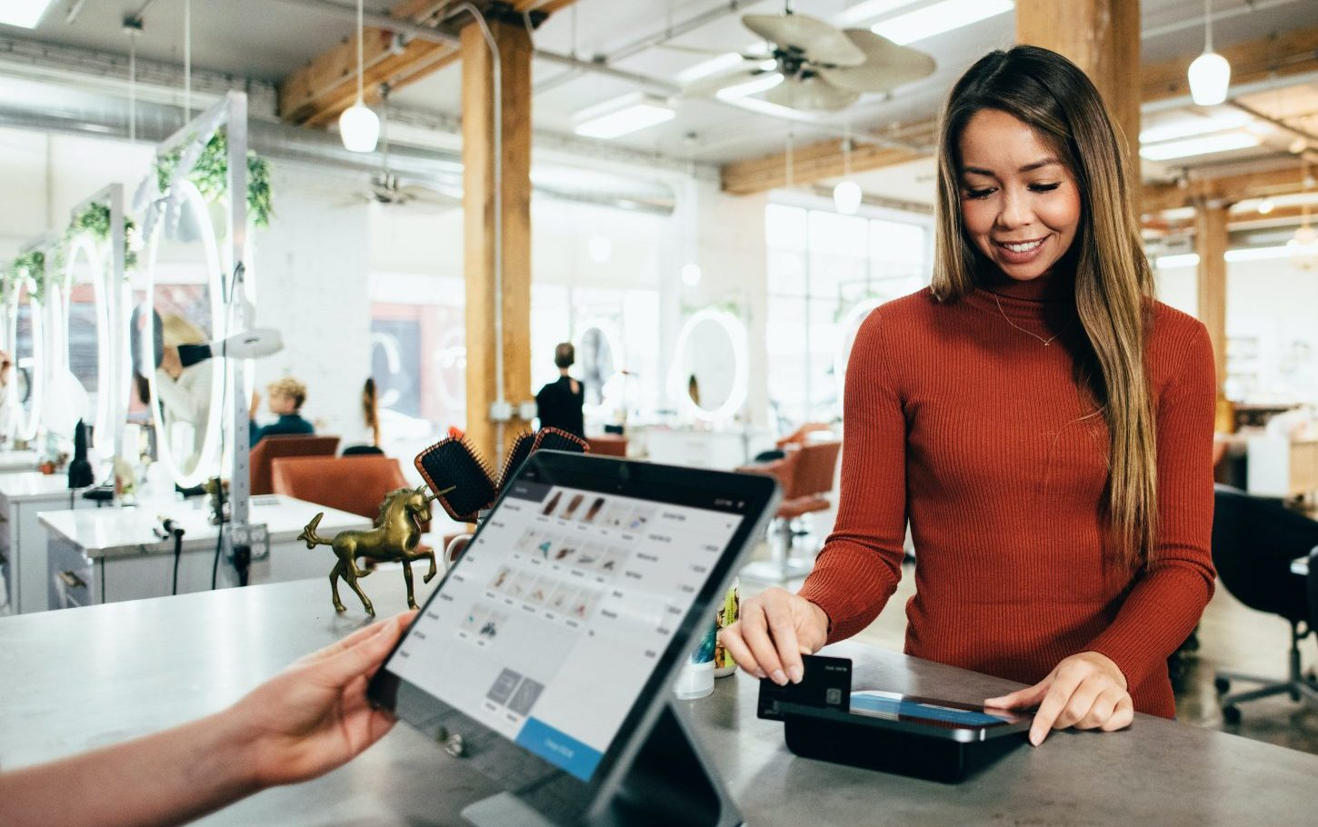 Customer service at the heart of Digital Strategy